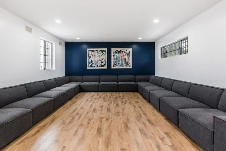 NuView Treatment Center space