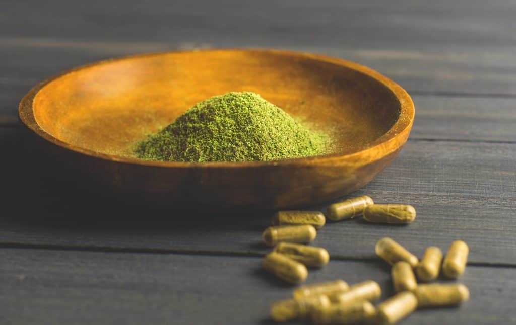 , What Is Maeng Da Kratom & What Are The Side-Effects of Use?